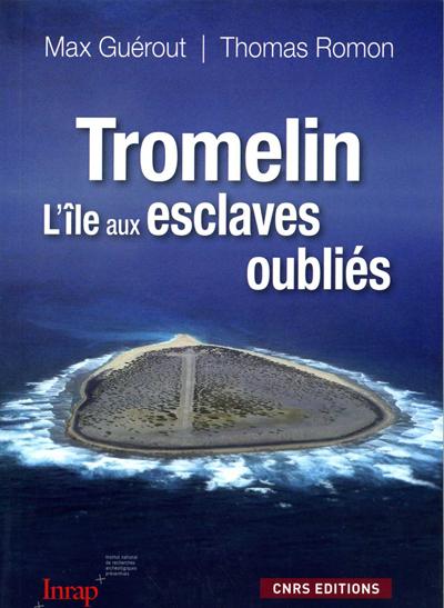 Livre Tromelin