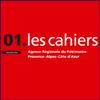 01.les cahiers ; L'impact économique et social du patrimoine en région PACA