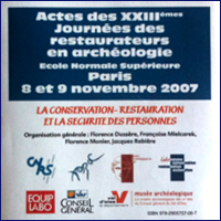colloque 2007