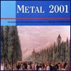 Metal 2001