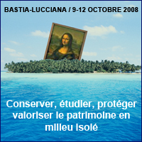 colloque 2008